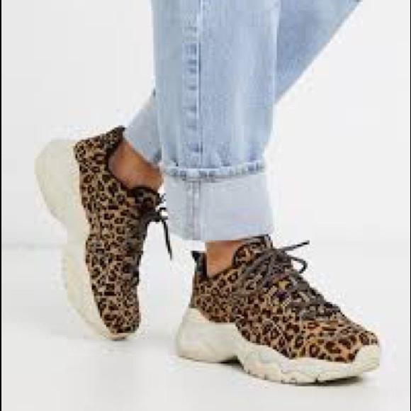 Skechers DLites 3.0 Jungle Fashion Womens Fashion
